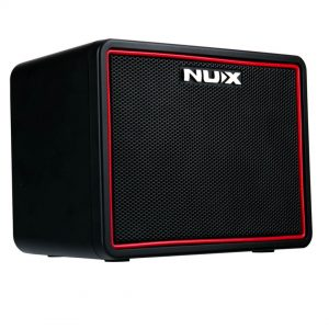 Nux Mini Amp