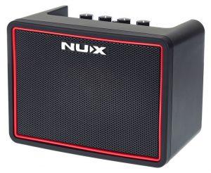 Nux Mini Modeling Amp